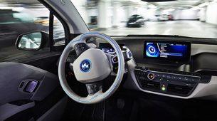 BMW: autonomni automobil na tržištu do 2021.