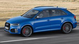 Audi Q3 stiže krajem sljedeće godine