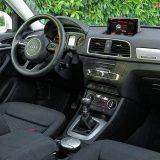 Punog imena Design quattro Edition, paket opreme testiranog Audija Q3 doista je bio solidan