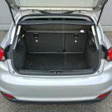 Uz 440 dm3 obujma, prtljažnik stvrstava ovaj fiatov model u sam vrh klase