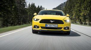Najprodavaniji sportski automobil na svijetu je… Ford Mustang
