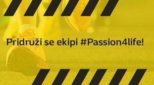 Pridružite se Renaultu u utrci  Wings for Life