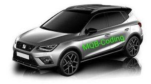 Seat Arona - otkriven konačan izgled novog španjolskog crossovera