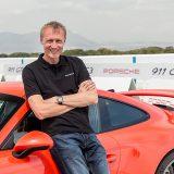 Andreas Preuninger, direktor modelne linije GT