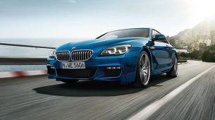 BMW u tišini prekinuo proizvodnju serije 6 Coupe
