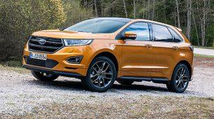 Ford potvrdio električni model za 2020.