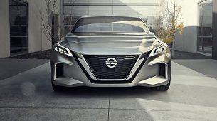 Sljedeći električni Nissan će biti crossover