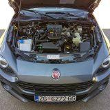 Fiatov 1,4-litreni turbo sa 140 KS predstavlja univerzalno rješenje zahvaljujući solidnom okretnom momentu dostupnom pri niskim brzinama. Izbor između dvije snage i dva obujma motora tako više nije potreban