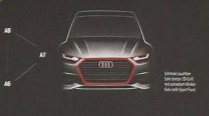 Novi Audi A7 Sportback stiže krajem ove godine