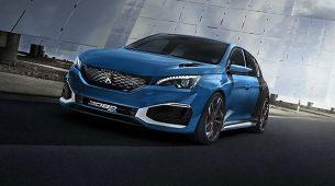 Peugeot razvija liniju električnih sportskih automobila