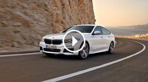 BMW serija 6 Gran Turismo - serija 5 s većim prtljažnikom