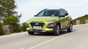 Hyundai Kona u Hrvatskoj 22. studenog uz cijenu od 119.990 Kn
