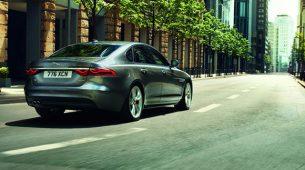 Jaguar uvodi novi Ingenium motor snage 300 KS