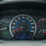 U gradskoj smo vožnji izmjerili vrijednost potrošnje od 8,7 l/100 km, a na otvorenoj cesti 6,2 litre