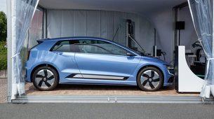 Sljedeći Volkswagen Golf - posljednja saznanja