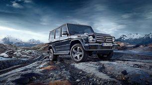 Nova Mercedes-Benz G klasa stiže u siječnju?