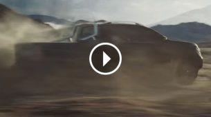 Dan teasera: Mercedes-Benz najavio X klasu