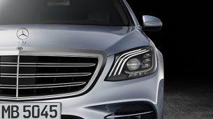 Mercedes-Benz ostvario rekordnu prodaju