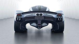 Aston Martin priprema i treći model sa središnje smještenim motorom