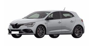 Renault Megane RS - otkriven konačan izgled