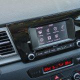 Od modernih automobila očekujemo veći ekran i moderniju grafiku, no osim toga radi se o funkcionalnom Infotainment sustavu jednostavnom za korištenje