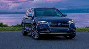 Audi: do 2025. polovinu prodaje će predstavljati SUV-ovi