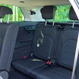 Treći red sjedala spada u dodatnu opremu Kodiaqa. Ovaj veliki automobil (dug je 4697 mm) tako može poslužiti i za odlazak na poslovni sastanak, dakako, uz smanjenje raspoloživog prtljažnog prostora