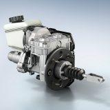 Bosch iBooster: elektromehanički servoojačivač kočnica