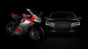Audi odlučio zadržati Ducati