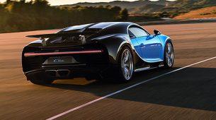 Bugatti Chiron Super Sport stiže u Ženevu