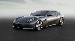 Ferrari uistinu planira crossover