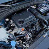 Testirani je automobil pokretao 1,0-litreni benzinski turbo. Radi se o pogonskom stroju snage od 88 kW, odnosno 120 KS te najvećeg okretnog momenta od 175 Nm