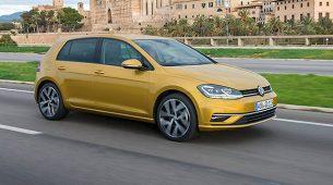 Novi Volkswagen Golf - posljednja saznanja