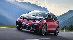U BMW-u su uvjereni da će baterije trajati više od 15 godina