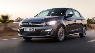 Citroën C-Elysée u posebnoj akcijskoj ponudi
