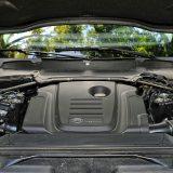 Testirani je automobil pokretao 4-cilindrični pogonski stroj obujma od 2 litre koji razvija snagu od 177 kW, odnosno 241 KS pri 4000 o/min te najveći okretni moment od 500 Nm koji je dostupan već pri 1500 o/min. Tvornički podaci kažu kako će se mješovita potrošnja kretati oko 6,3 l/100 km