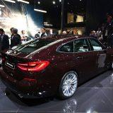 BMW serija 6 GT