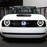 Honda Urban EV Concept