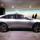 Mercedes-Benz EQ Concept