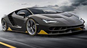 Lamborghini priprema novi ekskluzivni superautomobil