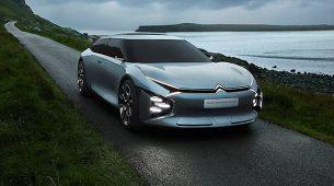 Citroën potvrdio - novi C5 stiže 2020.