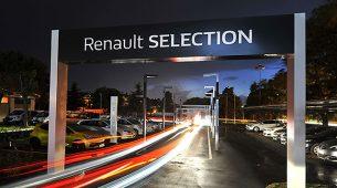 Renault pokreće novi prodajni program za rabljena vozila - Renault SELECTION