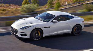Sljedeća generacija Jaguara F-Type s elektrificiranim pogonom
