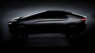 Mitsubishi Lancer bi se trebao vratiti kao mješanac SUV-a i hatchbacka
