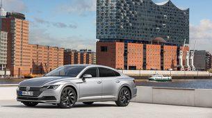 Volkswagen Arteon s novim dizel motorom od 150 KS, uz cijenu od 283.930 kn