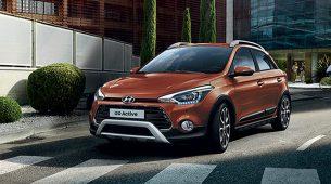 Hyundai i20 Active Premium već od 109.990 kn