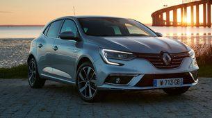 Renault proširio ponudu modela Mégane s novim motorom TCe 165