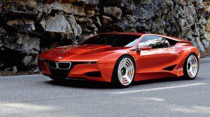 BMW bi ipak mogao proizvesti novi superautomobil