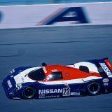 Nissan R91CP