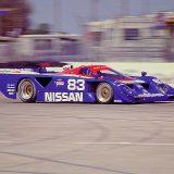 Nissan GTP ZX-Turbo